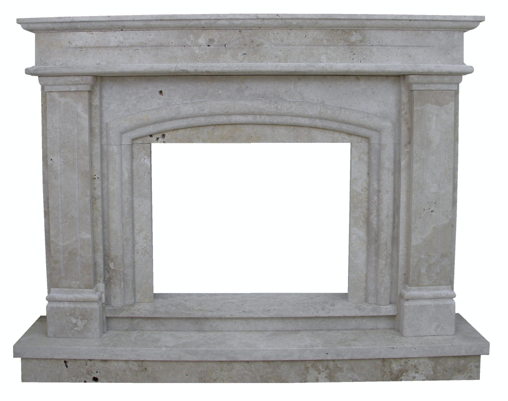 portal kominkowy Dover