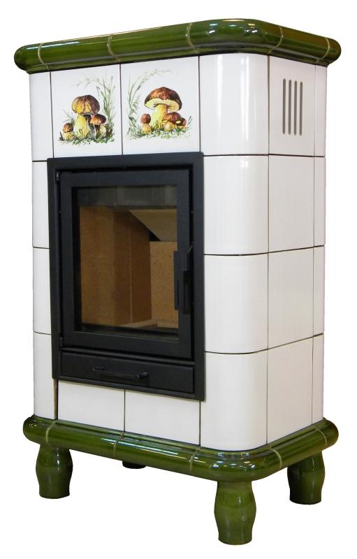 kominek tradycyjny t58