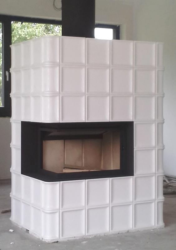 kominek tradycyjny t61